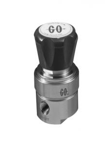 Regolatore di pressione - GO Regulator BP-3 Series